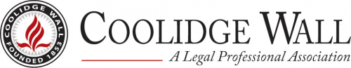 Coolidge Wall Legal Professional Association is a Mound Sponsor